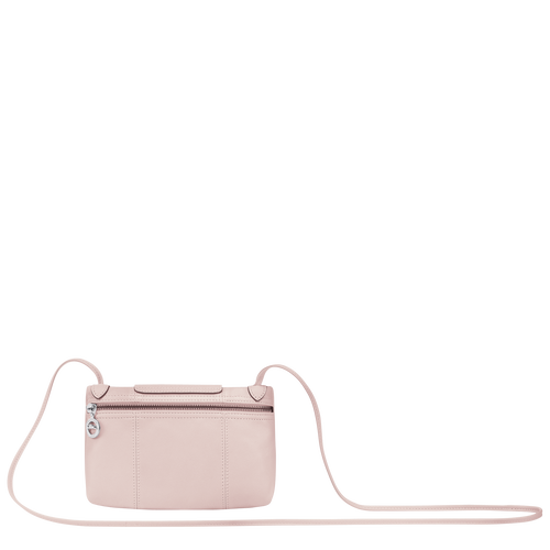 Crossbody bag, Pale Pink - View 3 of  4 -