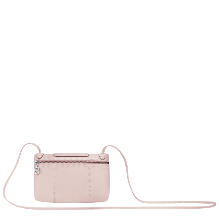 Crossbody bag, Pale Pink - View 3 of  4 - zoom in