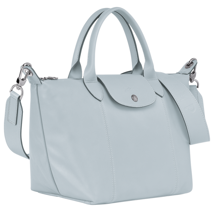 Top handle bag S, Sky Blue - View 2 of 8.0 - zoom in