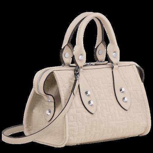 Handtasche, Kreide, hi-res - View 2 of 3