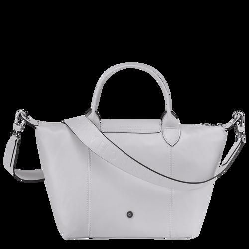 Top handle bag, Grey, hi-res - View 3 of 4