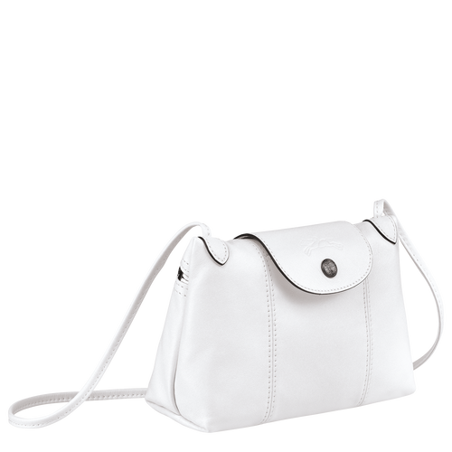 Crossbody bag, White, hi-res - View 2 of 3