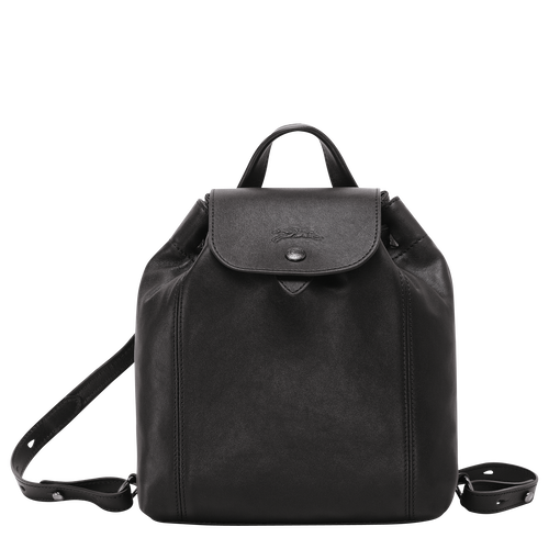 View 1 of Backpack XS, 001 Black, hi-res