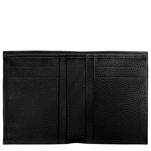 Card holder, Black/Ebony - View 2 of  2 -