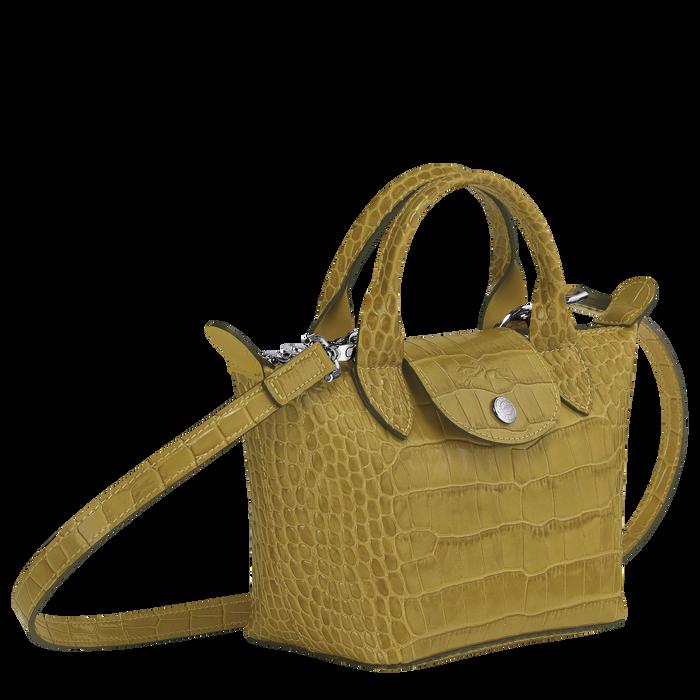 Top handle bag XS, Cumin - View 2 of  3 - zoom in