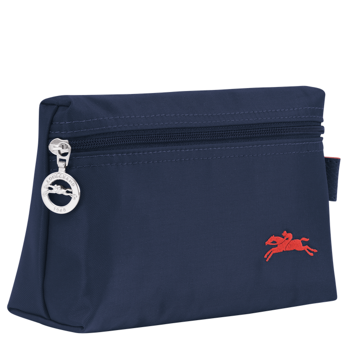 Pouch, Navy - View 2 of  3 - zoom in