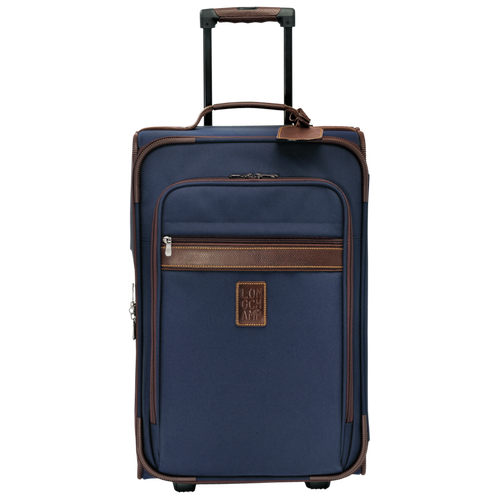 キャビンスーツケース, ブルー - ビュー 1: 3 -