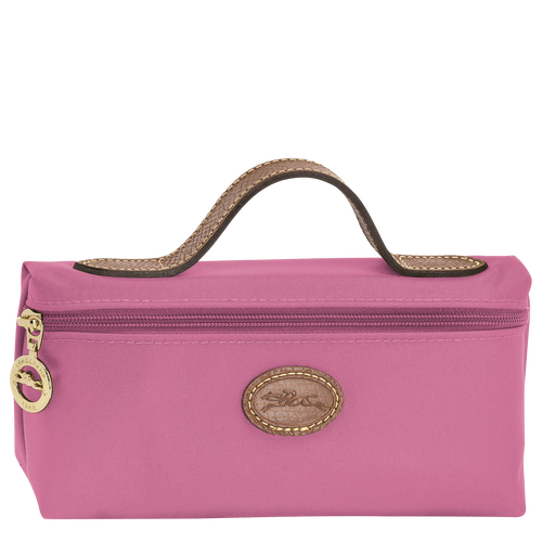 Le Pliage Original Cosmetic case, Peony