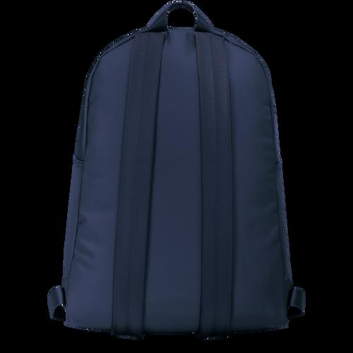 Mochila M, Azul marino - Vista 3 de 4 -