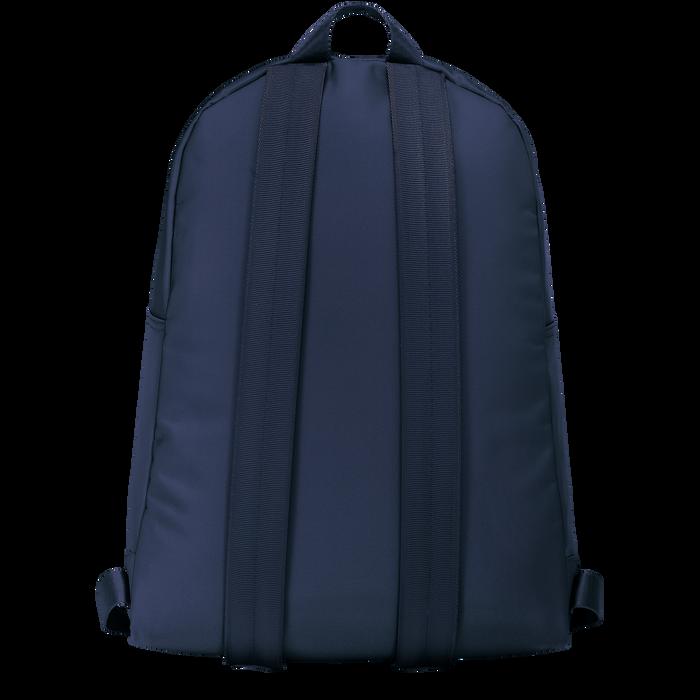 Mochila M, Azul marino - Vista 3 de 4 - ampliar el zoom
