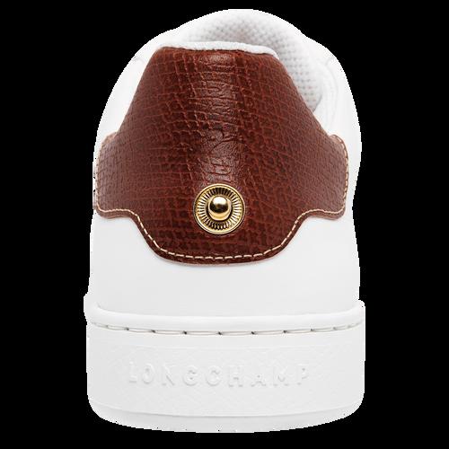 Sneakers, Blanc - Vue 3 de 5 -