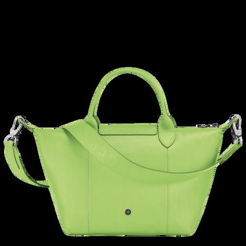 Top handle bag, Green, hi-res - View 3 of 3