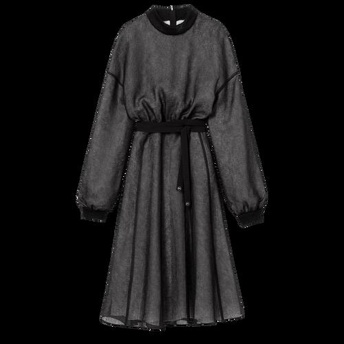 드레스, 블랙 / 에보니 - 1 이미지 보기 1 -