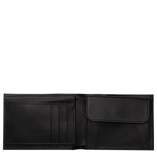 Wallet, Black/Ebony - View 2 of  2 -