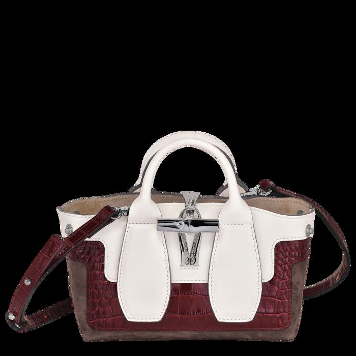 Top handle bag XS, Ebony - View 2 of 5 - zoom in
