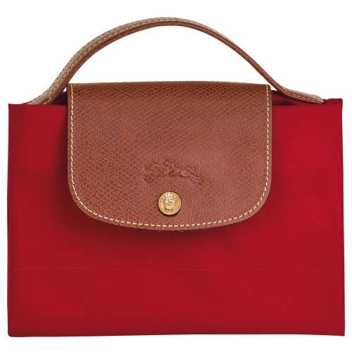 Briefcase, Red, hi-res - View 4 of 4