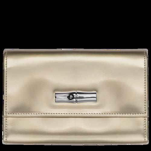 Portefeuille compact L3615HNGA29 | Longchamp CA