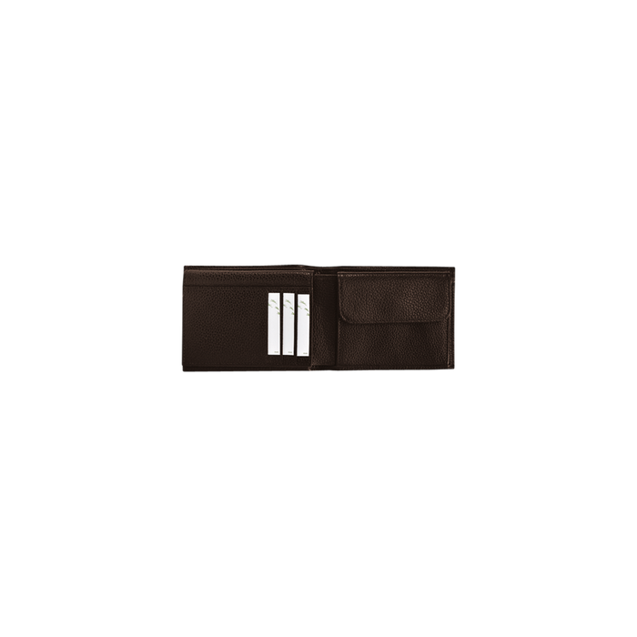 Wallet, Mocha - View 3 of  3 - zoom in