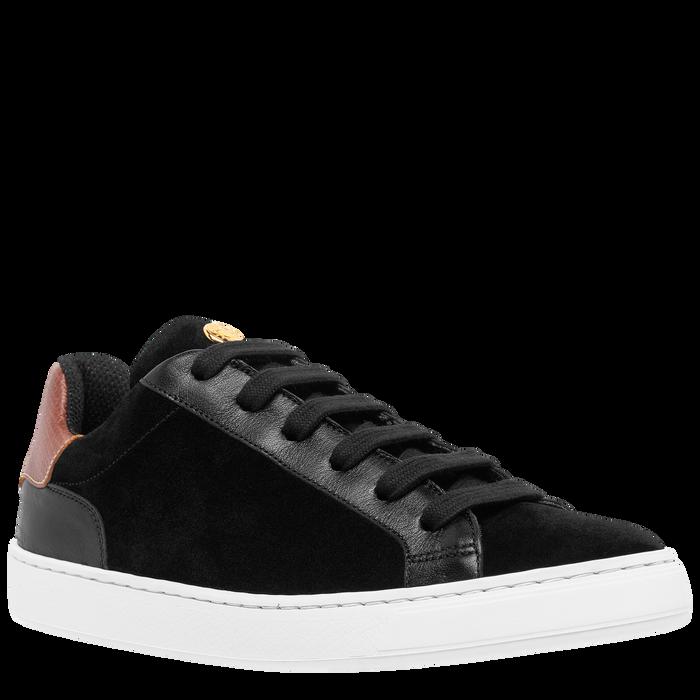 Sneaker, Schwarz/Ebenholz - Ansicht 2 von 5 - Zoom vergrößern