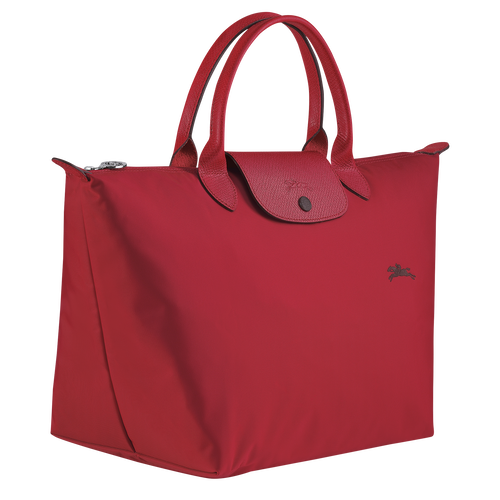 Top handle bag M, Red Kiss/Peony - View 2 of  5 -