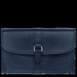 Continental wallet, 556 Navy, hi-res