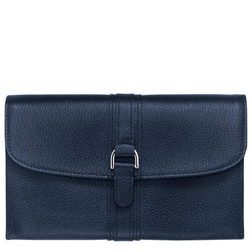 Continental wallet, 556 Navy, hi-res