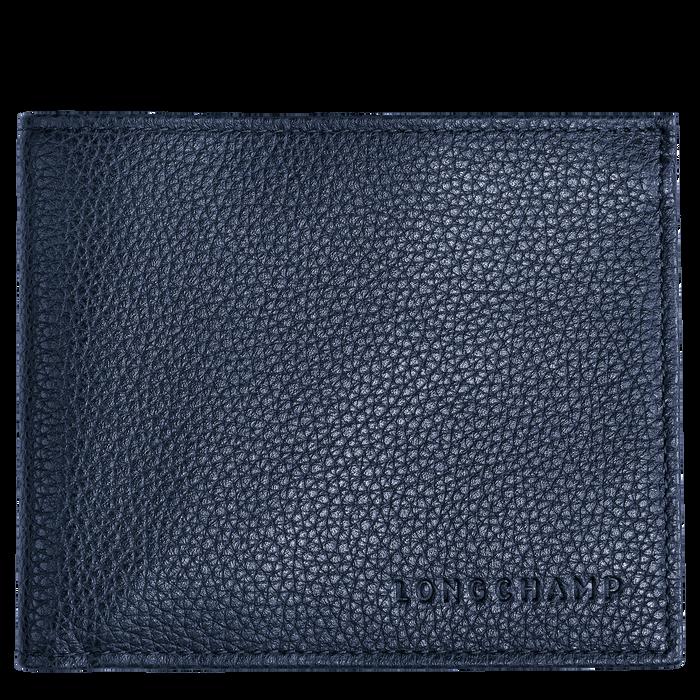 Cartera, Azul oscuro - Vista 1 de 2 - ampliar el zoom