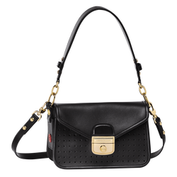 Crossbody bag XS, Black
