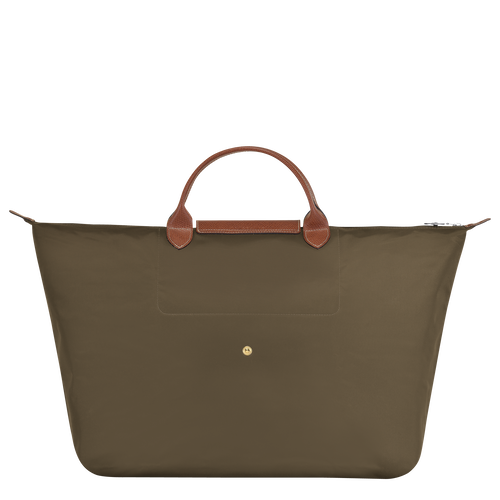 Reisetasche, Khaki, hi-res - View 3 of 4