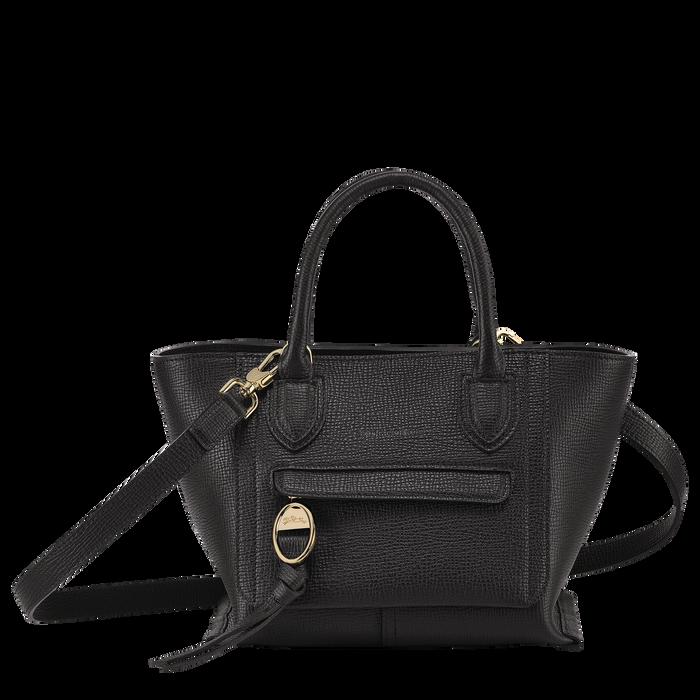 Handtasche S, Schwarz - Ansicht 1 von 3 - Zoom vergrößern