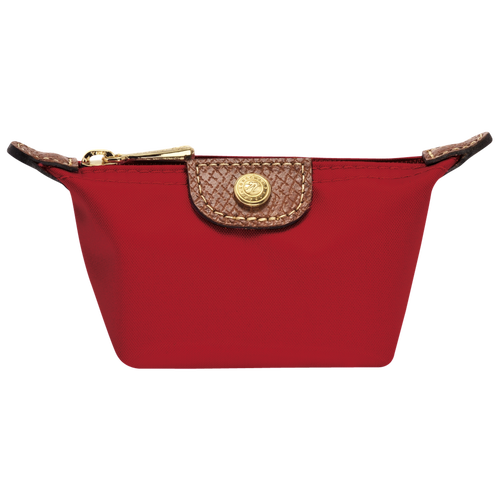 Coin purse, 545 Red, hi-res