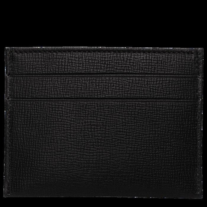 Porte-cartes, Noir - Vue 2 de 2.0 - agrandir le zoom