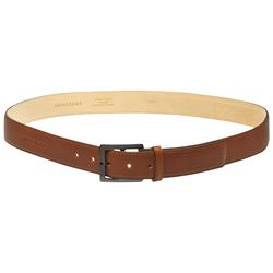 Men's belt, 504 Cognac, hi-res