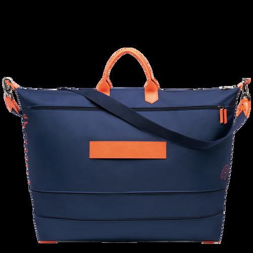 Reisetasche, Navy - Ansicht 4 von 6.0 -