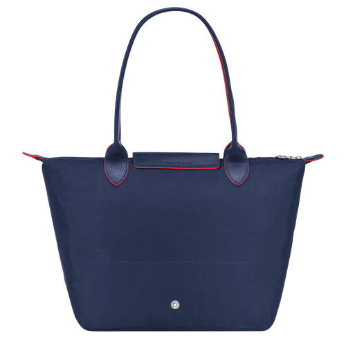 Le Pliage Club Shoulder bag S, Navy