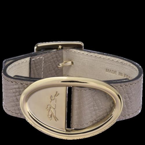 Mailbox Bracelet, Taupe