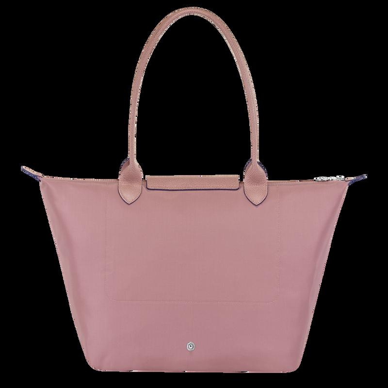 Le Pliage Club Shoulder bag L, Antique Pink