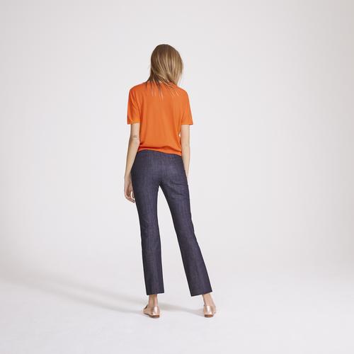 Trousers, 087 Denim, hi-res