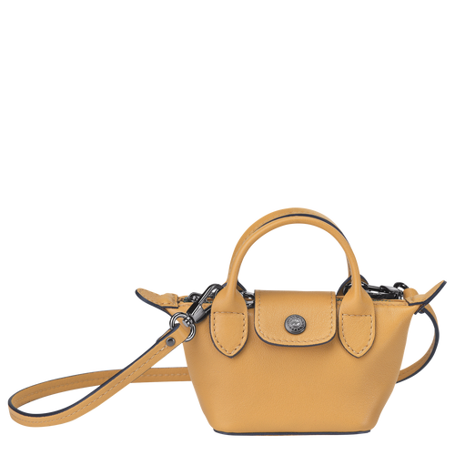 Crossbody bag XS, Honey, hi-res - View 1 of 4
