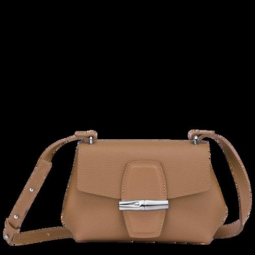 Crossbody bag XS, Natural - View 1 of  4 -