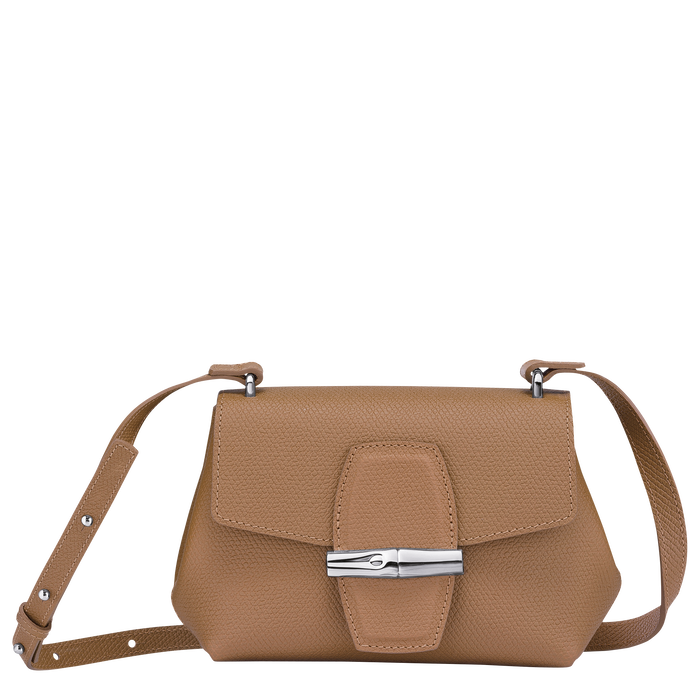 Crossbody bag XS, Natural - View 1 of  4.0 - zoom in