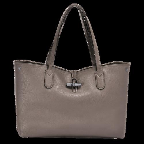 View 1 of Essential Tote bag M, 112 Grey, hi-res