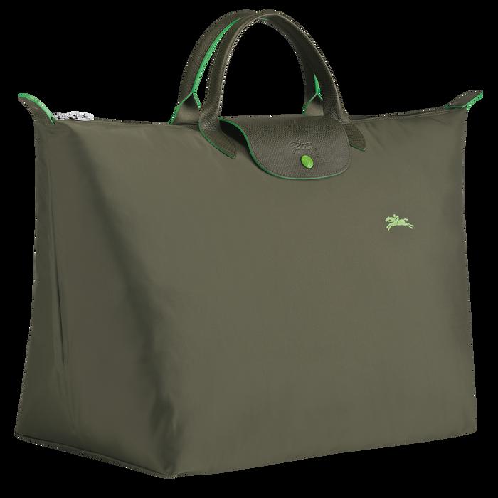 Bolsa de viaje L, Verde Longchamp - Vista 2 de 5 - ampliar el zoom