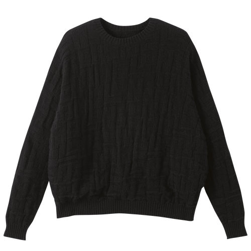 Pullover, Black - View 1 of 1 -