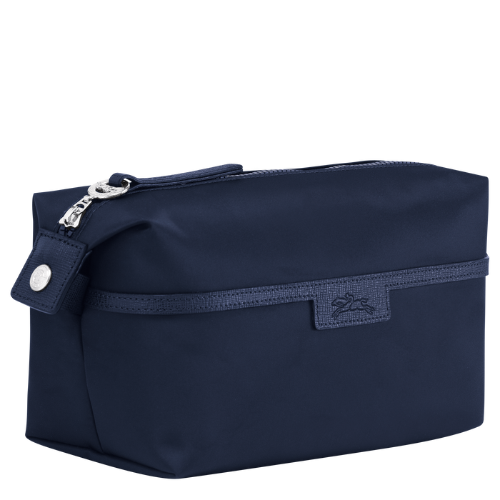 Toiletry case, Navy - View 2 of 3 - zoom in