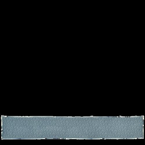 Estola de mujer, Salvia - Vista 1 de 1 -