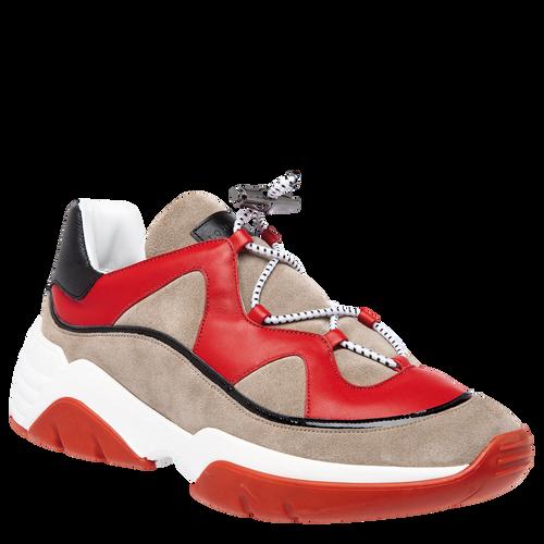 Zapatillas de deporte, Amapola - Vista 2 de 5 -