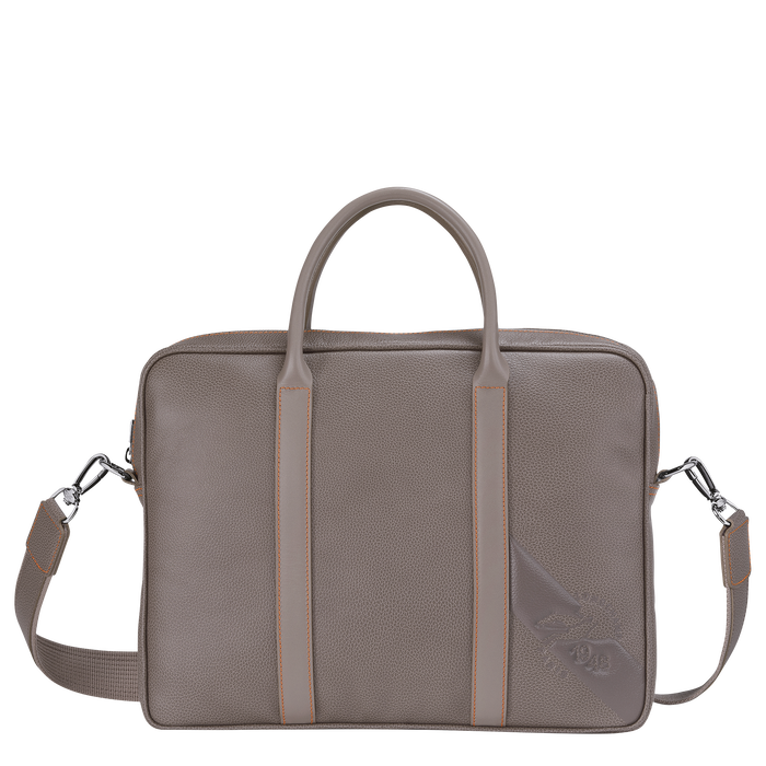 Briefcase XS, Taupe - View 1 of 3 - zoom in