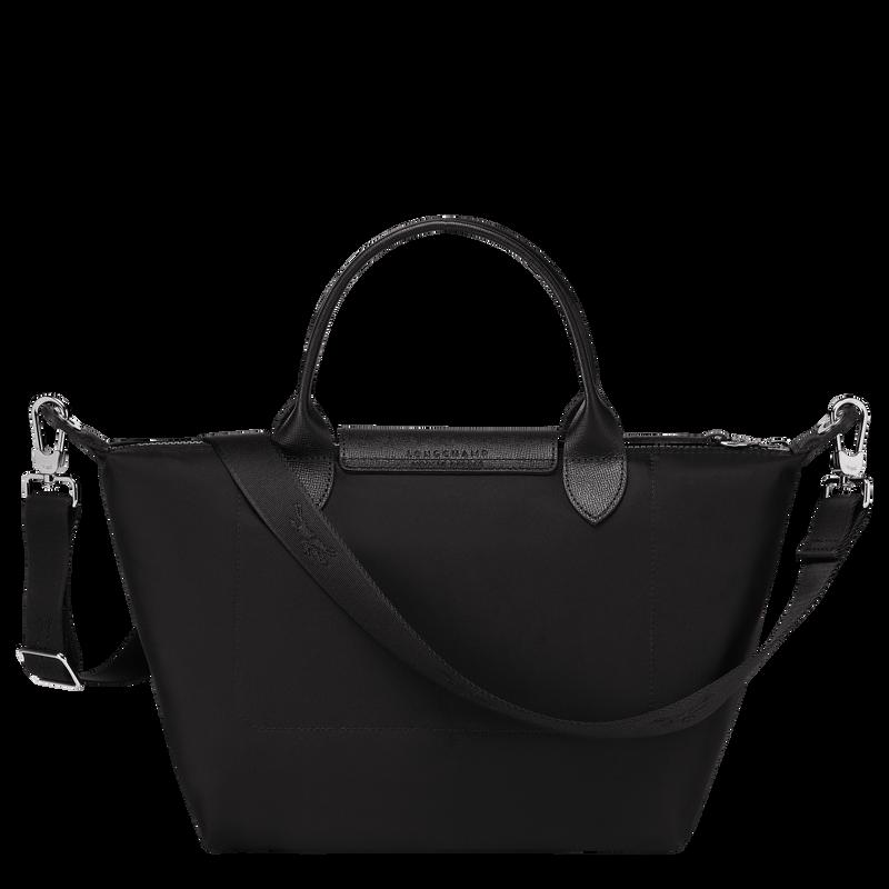 Top handle bag S, Black - View 3 of  5 - zoom in