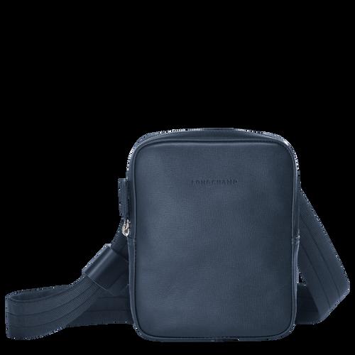 Crossbody bag S, Navy, hi-res - View 1 of 3